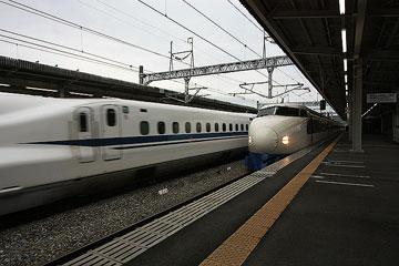 0系新幹線3