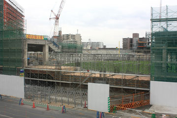 新広島市民球場2