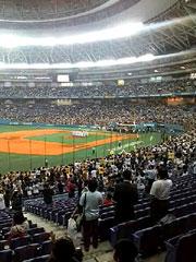 20081020京セラドーム大阪3