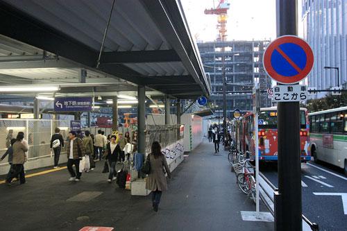 大阪駅北東部3