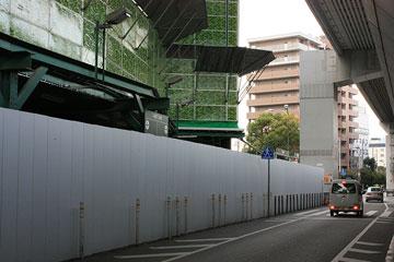 甲子園球場200901-b