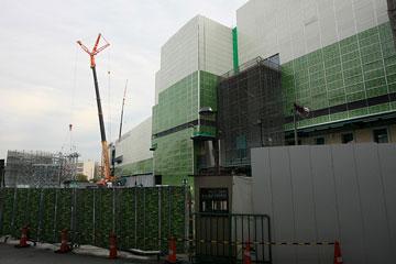 甲子園球場200901-c