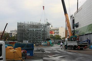 甲子園球場200901-d