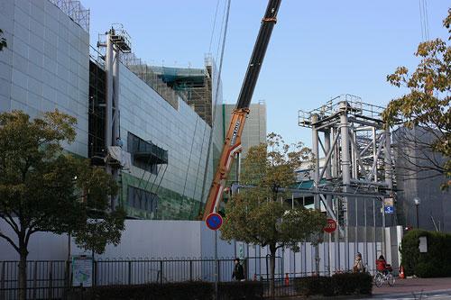 甲子園球場200901-f