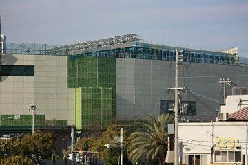 甲子園球場200901-i