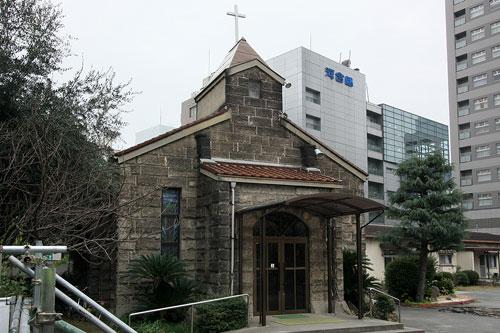 カトリック北野教会a