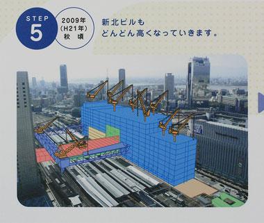 大阪駅はこう変わっていくらしい5