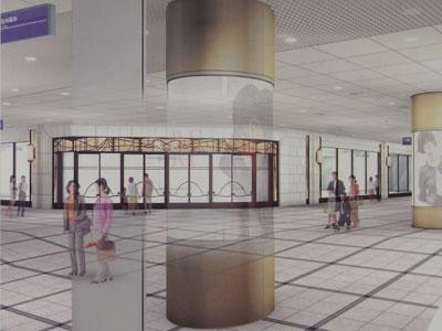 阪急百貨店200905d