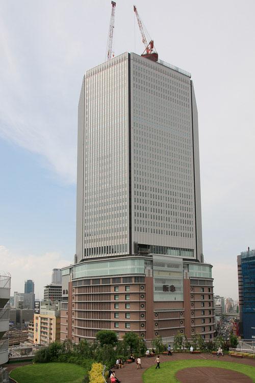 阪神から阪急20090616