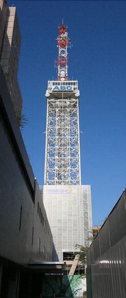 大阪タワー2009年9月8日a