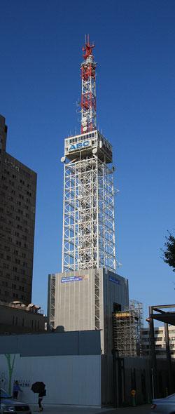 大阪タワー2009年9月8日b