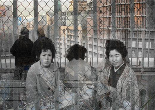 1962-2009年阪急百貨店