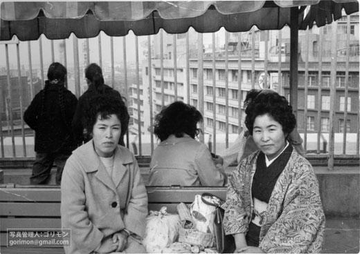 1962年阪急百貨店b