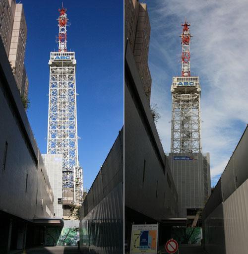 大阪タワー グリップダウンb