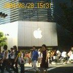 アップルセンター心斎橋