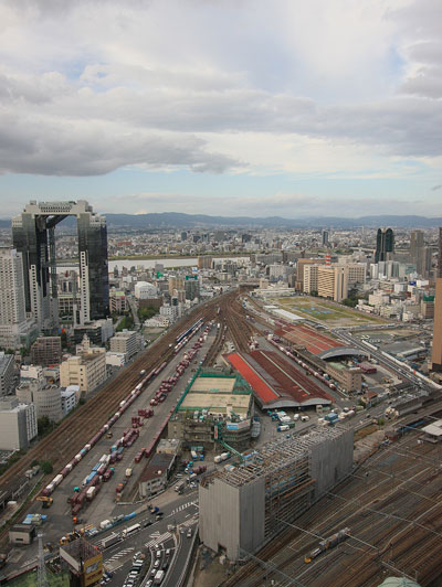 梅田北ヤード200910