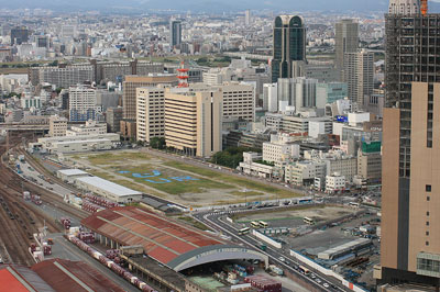 先行開発地区200910