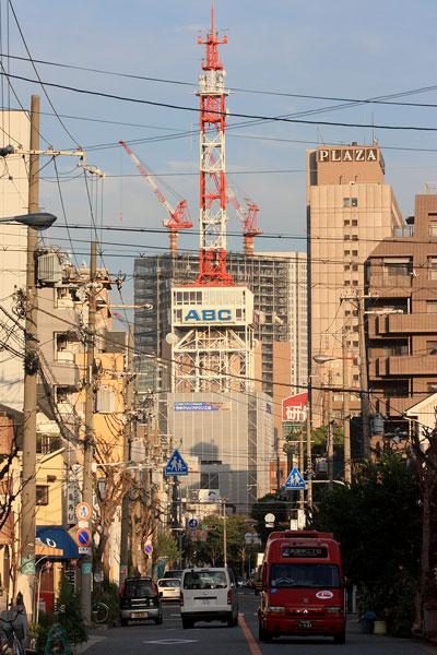 大阪タワー091022a