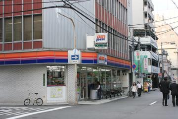 豊崎のam/pm
