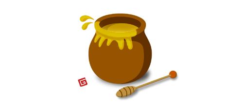 8月3日は蜂蜜の日