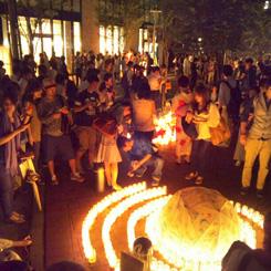 2012茶屋町キャンドルナイトLiHKzmu8PH
