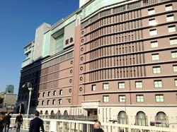 梅田阪急二期棟オープン1