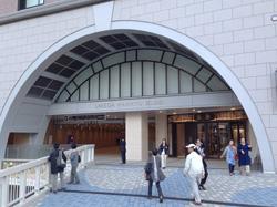 梅田阪急二期棟オープン2