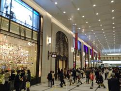 梅田阪急二期棟オープン4