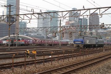 梅田貨物駅a