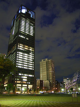 新関電ビル