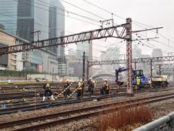 2013年5/11梅田貨物駅跡a