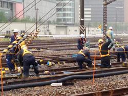 2013年5/11梅田貨物駅跡b