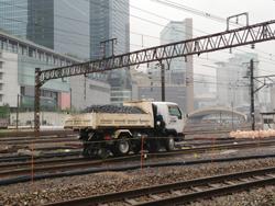 2013年5/11梅田貨物駅跡c