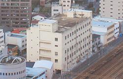 阪神百貨店大淀納品センター2009