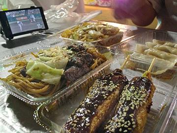 梅田グルメサミット 2013 ビアガーデンc
