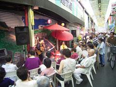 鶴見橋商店街-3