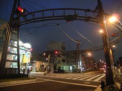 鶴見橋商店街-6