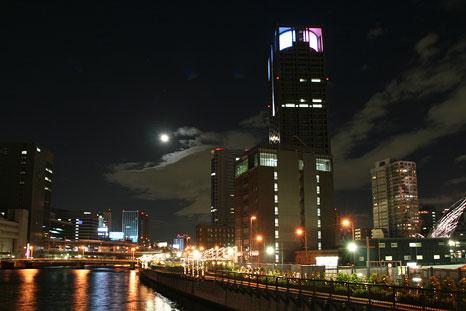 関西電力本社ビル1