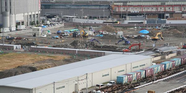 2e0589b7f0fd 大阪梅田の再開発をじっくりと定点観測してみるブログ